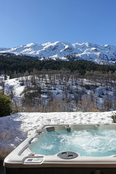 French property for sale in MERIBEL LES ALLUES, Savoie - €1,990,000 - photo 9