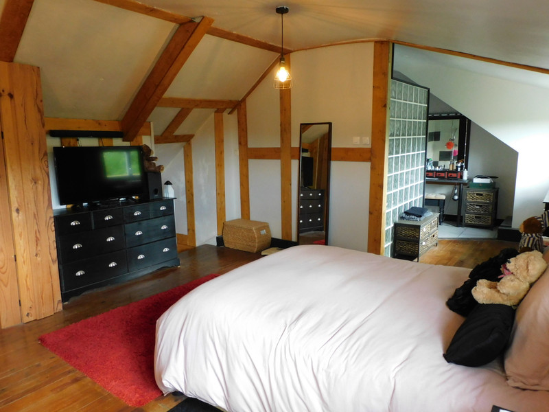 French property for sale in Langonnet, Morbihan - €178,200 - photo 10