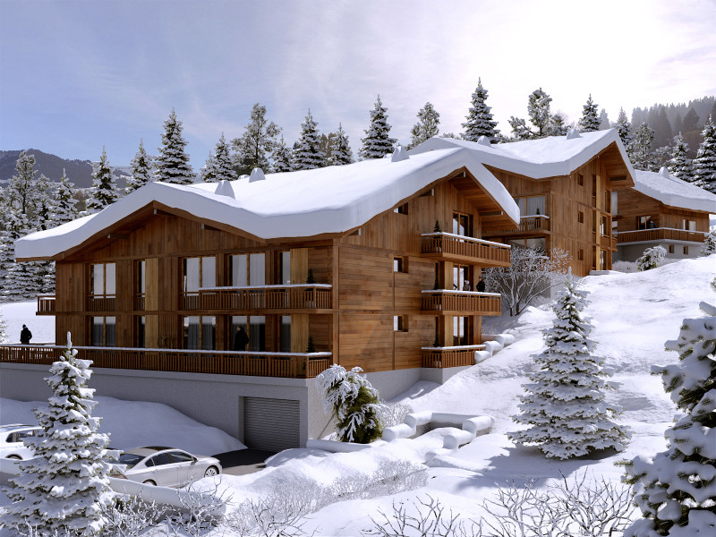 French property for sale in Combloux, Haute-Savoie - €593,400 - photo 5
