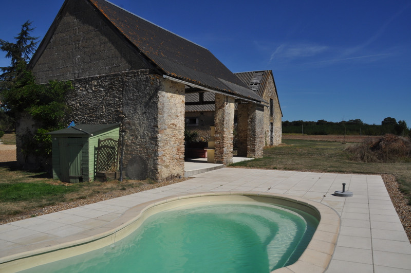 French property for sale in Mouliherne, Maine-et-Loire - €230,000 - photo 2