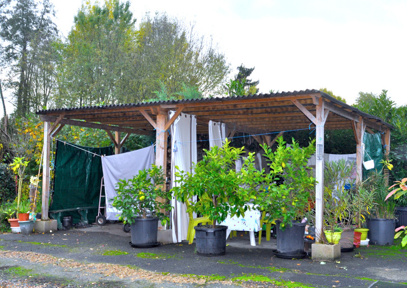 French property for sale in La Chapelle-aux-Choux, Sarthe - €194,400 - photo 10