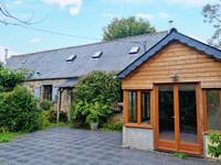 maison à vendre à Maël-Pestivien, Côtes-d'Armor, Bretagne, avec Leggett Immobilier
