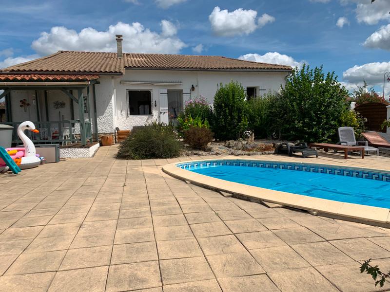 Maison à vendre à Saint-Géraud-de-Corps(24700) - Dordogne