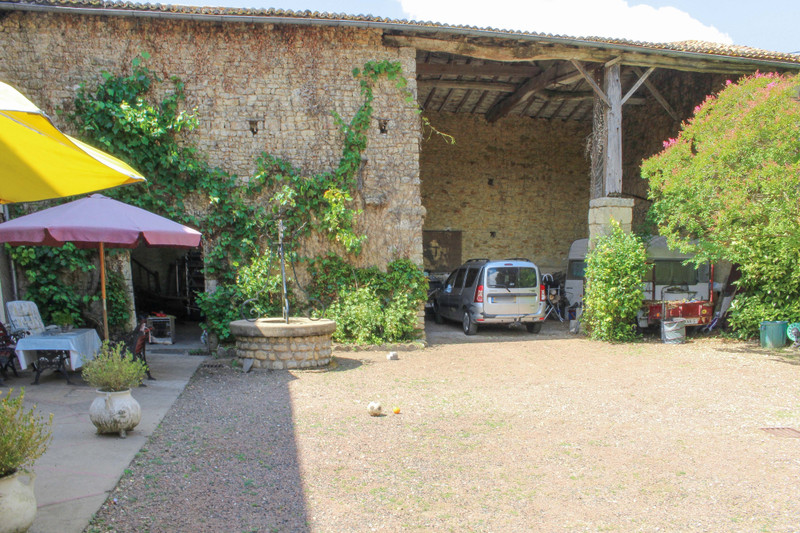 French property for sale in Marnes, Deux Sevres - €189,000 - photo 8