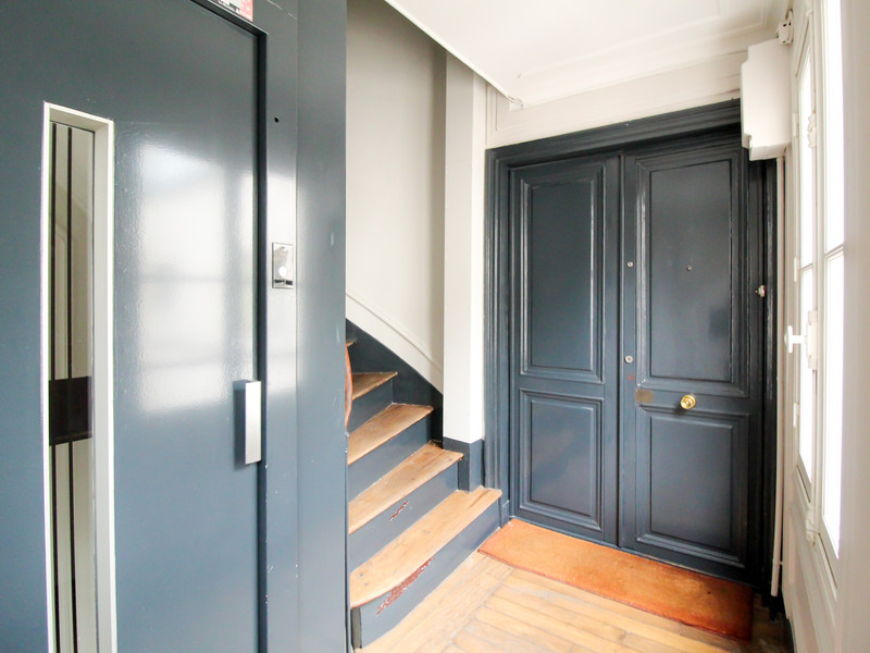 Appartement à vendre à Paris 3e Arrondissement, Paris - 177 000 € - photo 6