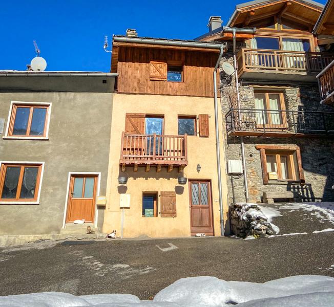 Maison à vendre à Saint-Martin-de-Belleville, Savoie - 267 500 € - photo 2