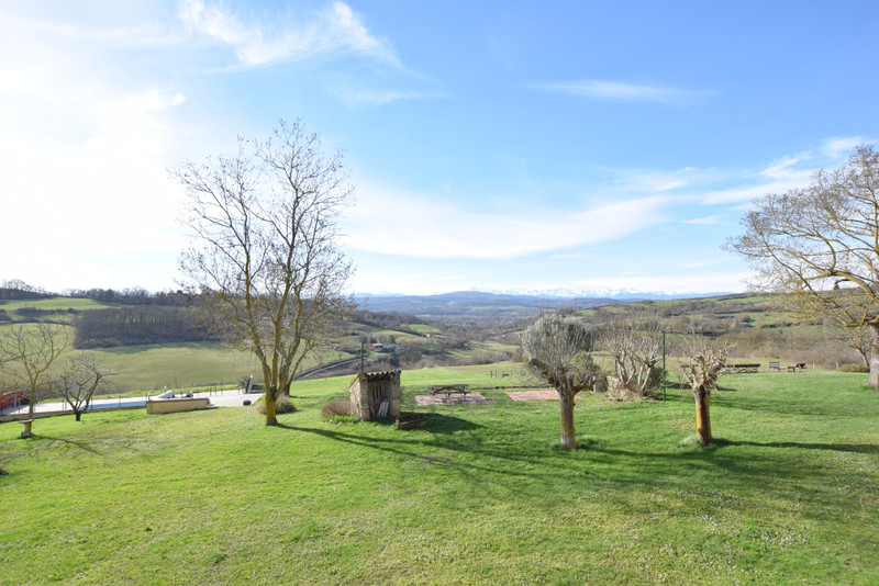 French property for sale in Castex, Ariege - €890,000 - photo 10