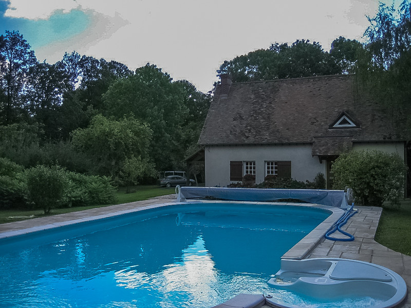 French property for sale in Fontaine-sous-Jouy, Eure - €584,500 - photo 8