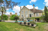 French property, houses and homes for sale in Saint-Germain-de-Confolens Charente Poitou_Charentes