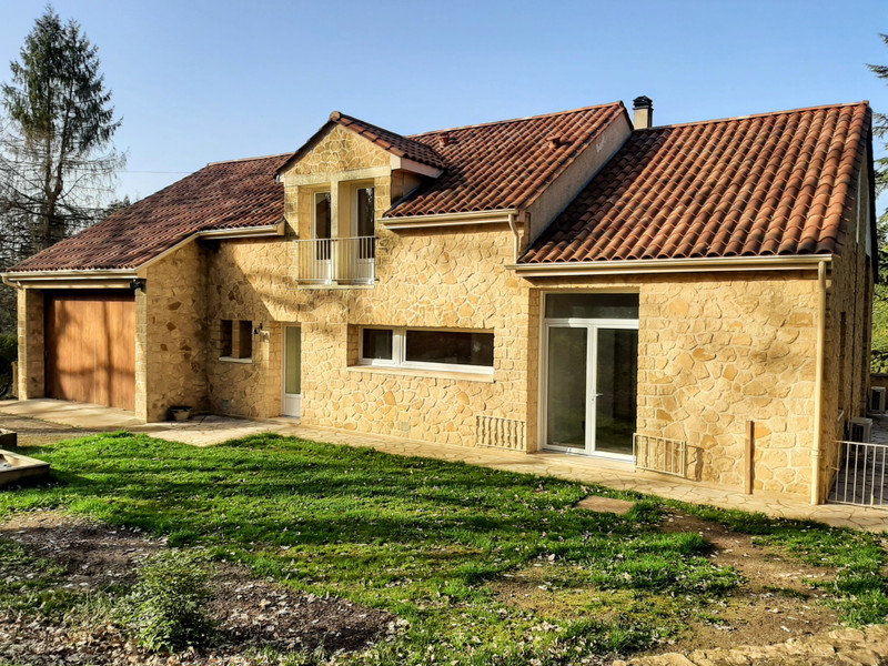 French property for sale in Le Buisson-de-Cadouin, Dordogne - €278,200 - photo 9