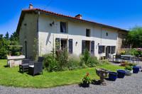 French property, houses and homes for sale in La Forêt-de-Tessé Charente Poitou_Charentes