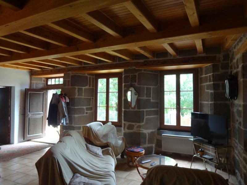 Maison à vendre à Dienne, Cantal - 224 700 € - photo 3
