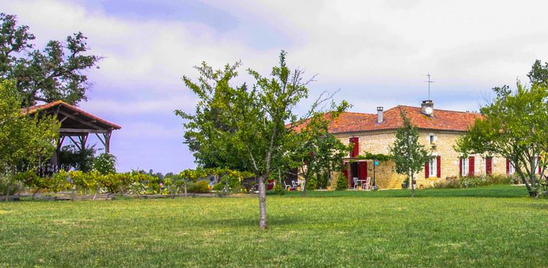Maison à vendre à Saint-Clar(32380) - Gers