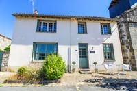 maison à vendre à Saint-Sornin-la-Marche, Haute-Vienne, Limousin, avec Leggett Immobilier