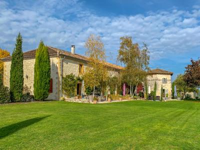 housein Bergerac
