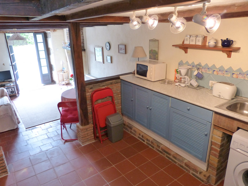 French property for sale in Lesterps, Charente - €229,000 - photo 5
