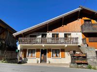 French ski chalets, properties in LE BIOT, Morzine, Portes du Soleil