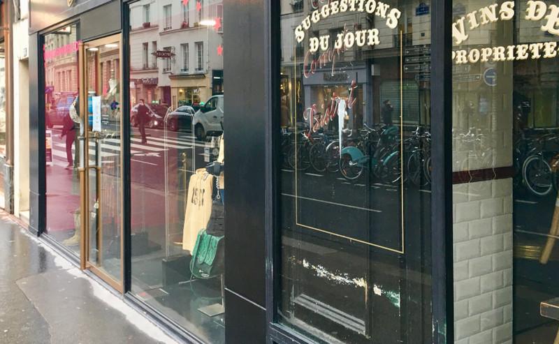 Commerce à vendre à Paris 4e Arrondissement, Paris - 222 000 € - photo 4