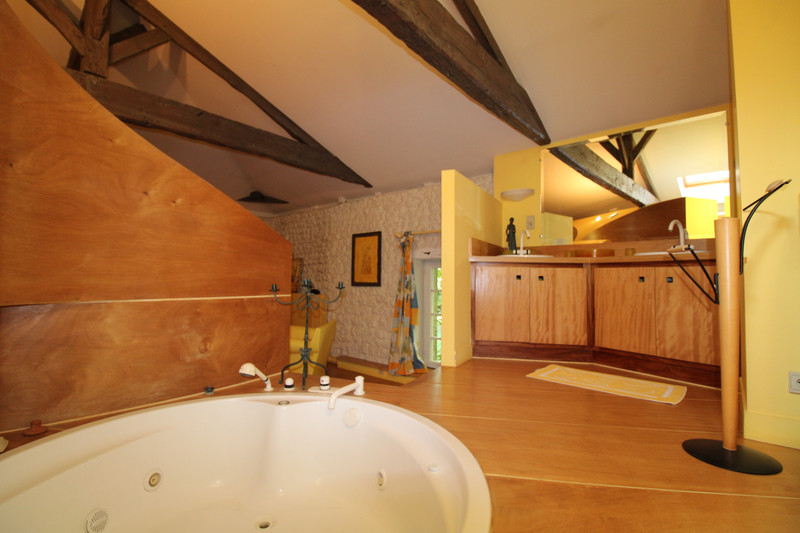 French property for sale in Chadurie, Charente - €455,800 - photo 7