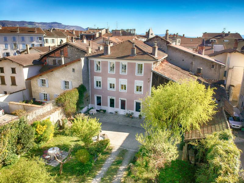 Maison à vendre à Saint-Marcellin(38160) - Isère