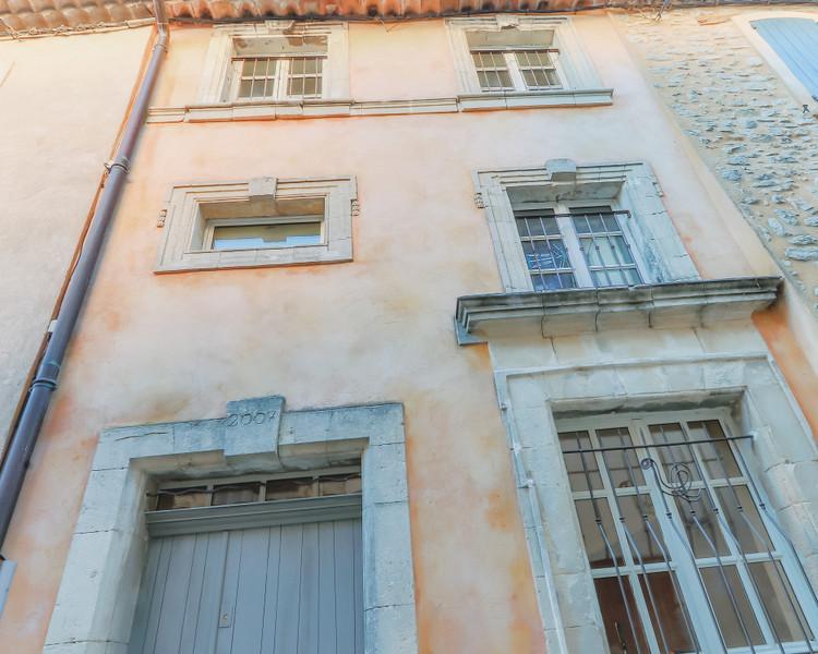Maison à vendre à Saint-Martin-de-Castillon, Vaucluse - 297 000 € - photo 2