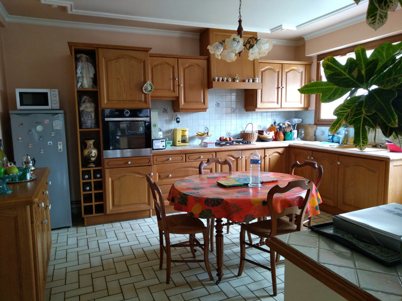 French property for sale in Moncoutant, Deux-Sèvres - €224,700 - photo 3