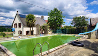 maison à vendre à Barenton, Manche, Basse_Normandie, avec Leggett Immobilier