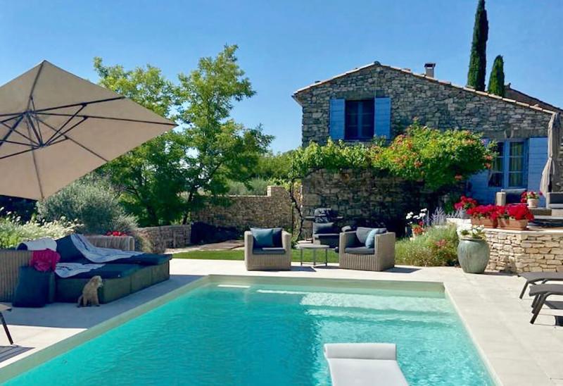 Maison à vendre à Saint-Martin-de-Castillon(84750) - Vaucluse