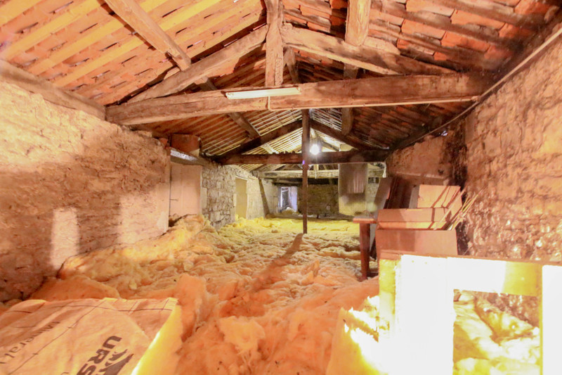 French property for sale in Montignac-Charente, Charente - €77,000 - photo 10