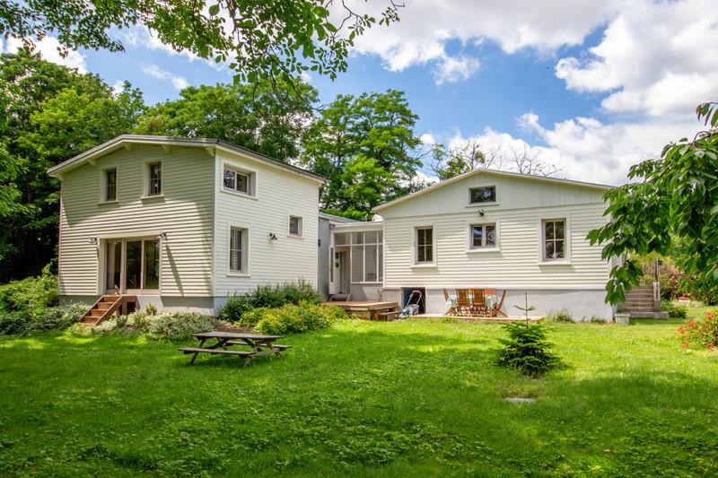 Maison à vendre à Andrésy, Yvelines - 840 000 € - photo 2