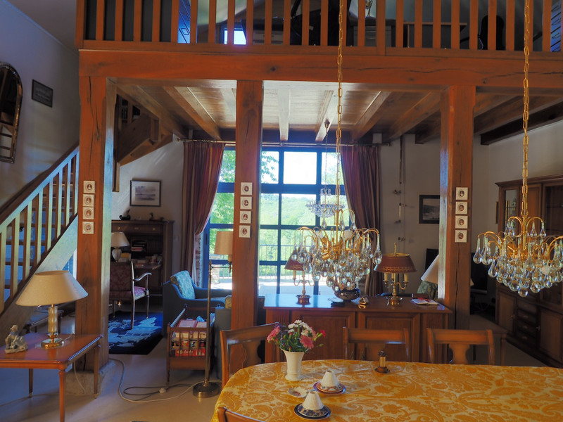 Maison à vendre à Saint-Mathieu, Haute-Vienne - 445 000 € - photo 4
