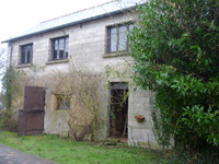 property to renovate for sale in TrémeurCotes_d_Armor Brittany