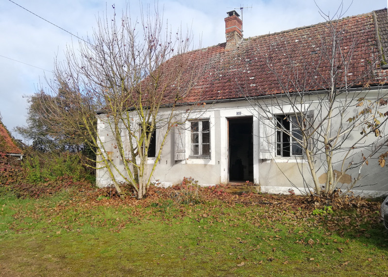 French property for sale in Château-Chinon (Ville), Nièvre - €21,600 - photo 2