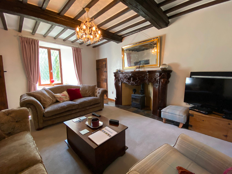 French property for sale in Saint-Martin-d'Aubigny, Manche - €477,000 - photo 5