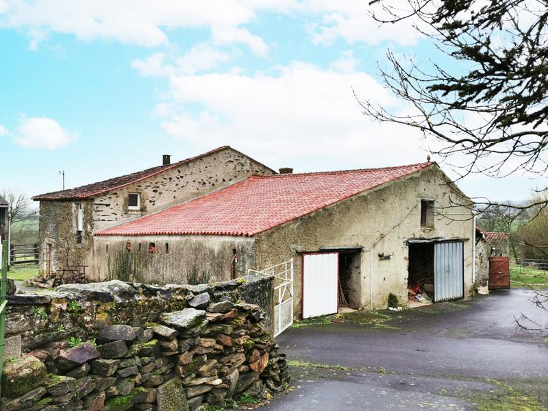 Maison à vendre à Antigny, Vendée - 172 800 € - photo 9
