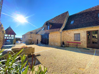 French property, houses and homes for sale in Granges-d'Ans Dordogne Aquitaine