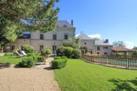 maison à vendre à Saint-Martin-de-Sanzay, Deux-Sèvres, Poitou_Charentes, avec Leggett Immobilier