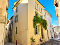 French property, houses and homes for sale in Magalas Hérault Languedoc_Roussillon