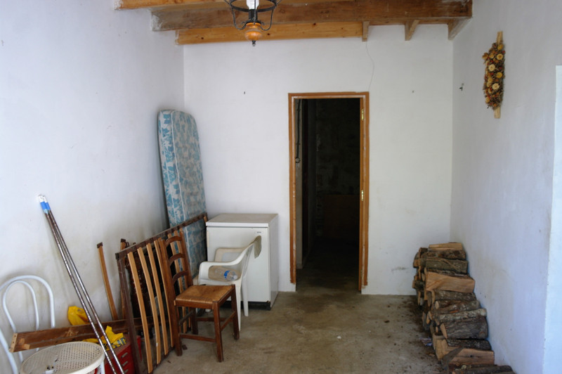 French property for sale in Saint-Martial-sur-Isop, Haute Vienne - €29,000 - photo 4