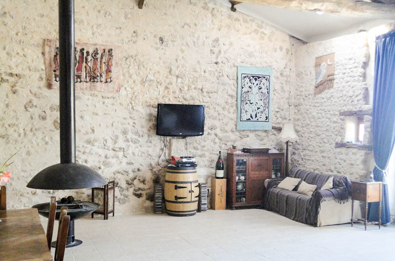 French property for sale in Courgeac, Charente - €390,000 - photo 5