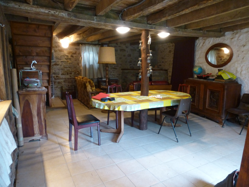 French property for sale in Dun-le-Palestel, Creuse - €71,600 - photo 4