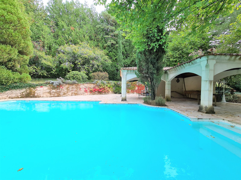 French property for sale in Chadurie, Charente - €455,800 - photo 4
