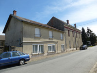 French property, houses and homes for sale inDun-le-PalestelCreuse Limousin