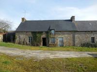 maison à vendre à Plessala, Côtes-d'Armor, Bretagne, avec Leggett Immobilier