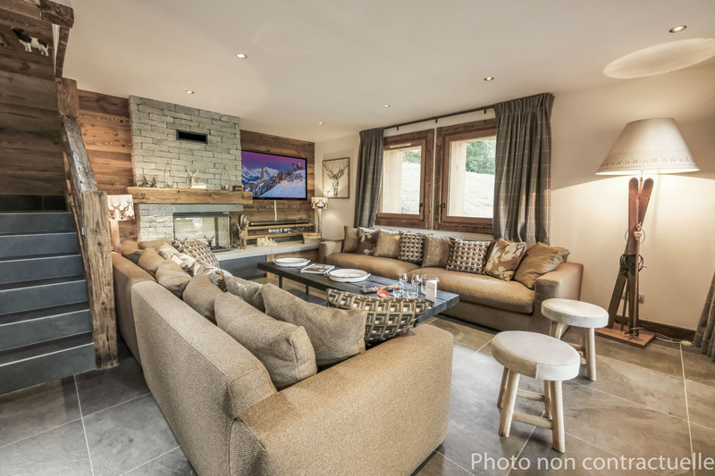 French property for sale in LES MENUIRES, Savoie - €3,606,000 - photo 2