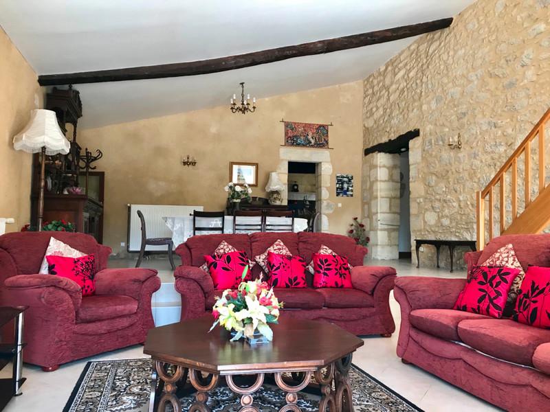 French property for sale in Villefranche-de-Lonchat, Dordogne - €424,000 - photo 3