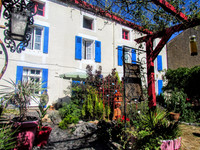 French property, houses and homes for sale in Luchapt Vienne Poitou_Charentes