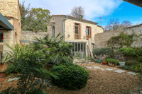 French property, houses and homes for sale in Vézénobres Gard Languedoc_Roussillon