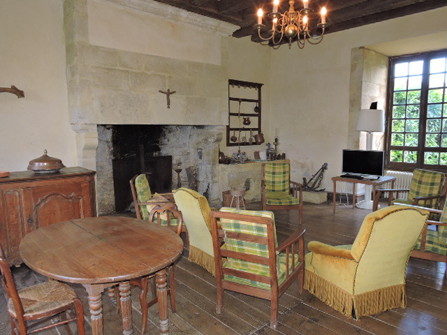 French property for sale in Excideuil, Dordogne - €450,500 - photo 8