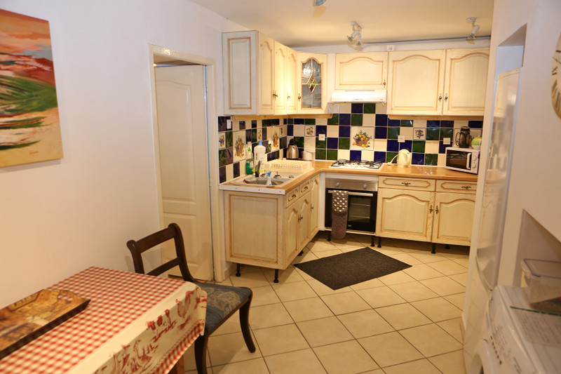 Maison à vendre à BRANTOME, Dordogne - 170 000 € - photo 4
